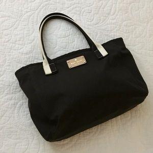 Kate Spade Medium Nylon Tote Bag